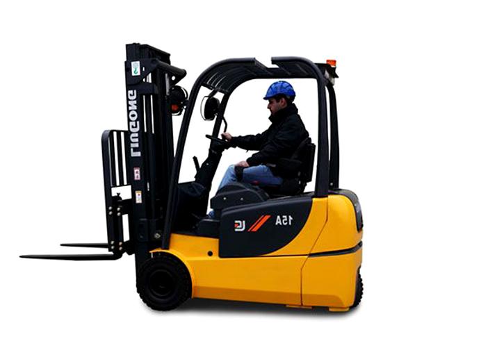 蓄電池平衡式叉車CLG2015