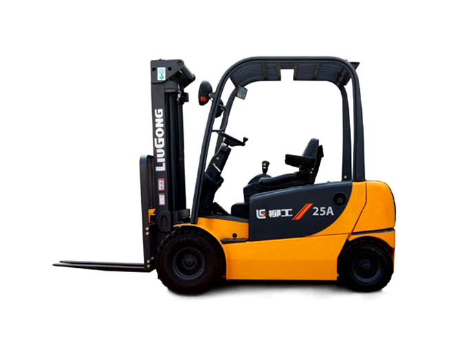 蓄電池平衡式叉車CLG2025