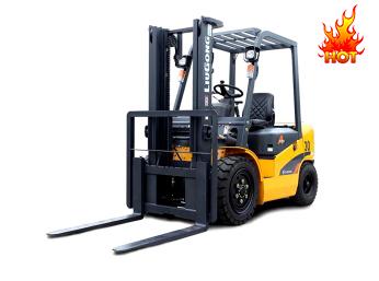 內燃平衡重叉車CPCD30A