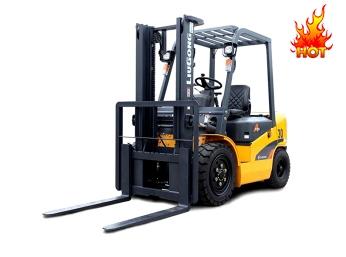佛山內燃平衡重叉車CPCD30A